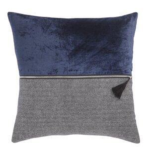 Cosmic By Nikki Chu Living Kirat Textured Throw Pillow