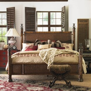 Lexington Somers Isle 6/0 California King Panel Bed