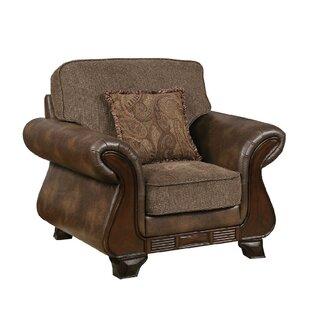 Horncastle Club Chair by Fleur De Lis Living