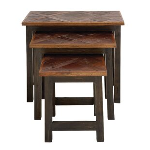 Purchase 3 Piece Nesting Tables By Cole & Grey