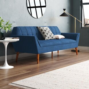Best Deals Belz Sofa by Langley Street Reviews (2019) & Buyer's Guide
