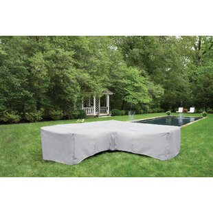 Freeport Park Outdoor Sectional Cover