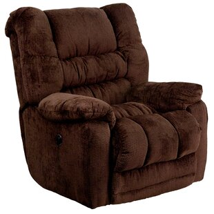 Lawnton Power Recliner by Darby Home Co