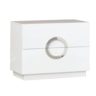 Austin 2 Drawer Nightstand
