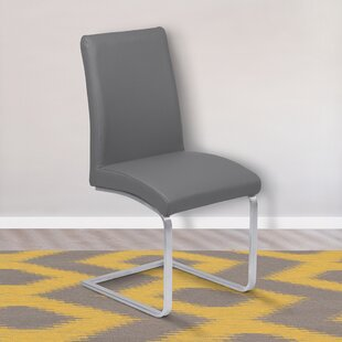 Hammond Contemporary Dining Side Chair (Set of 2)