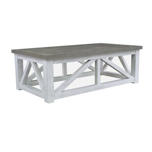 Montage Home Collection Palisade Coffee Table