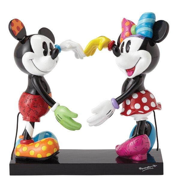 Mickey And Minnie Mouse | Wayfair.co.uk