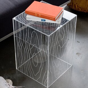 Timber End Table by Gus* Modern