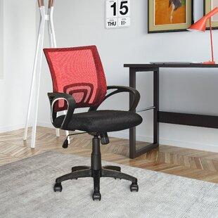 dCOR design Mesh Desk Chair