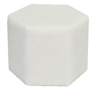 Cube Pouffe By MONKEY MACHINE