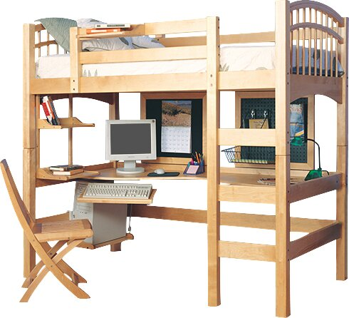 Mckenzie Loft Bed