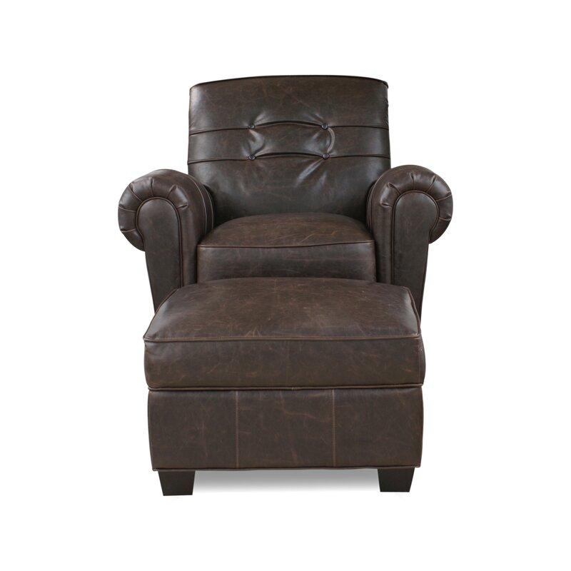 Great Aaron Club Chair