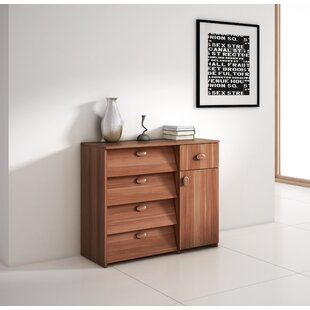 20 Pair Shoe Storage Cabinet By Ebern Designs