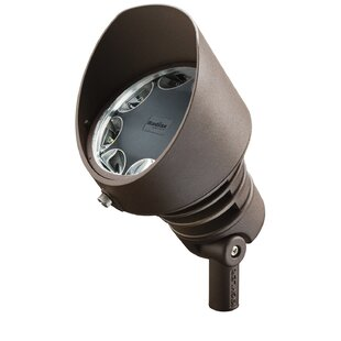 8-Light Spot Light By Kichler Outdoor Lighting