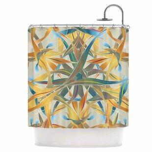 Supreme Single Shower Curtain