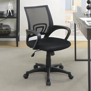 Lathem Designed Mesh Task Chair