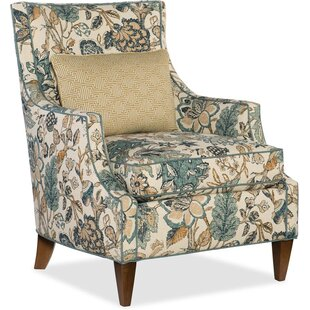 Lavish Armchair by Sam Moore