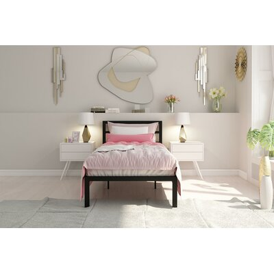 Gold Beds You Ll Love Wayfair