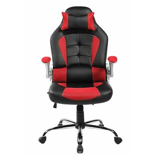Daum Mesh Gaming Chair by Ebern Designs #2