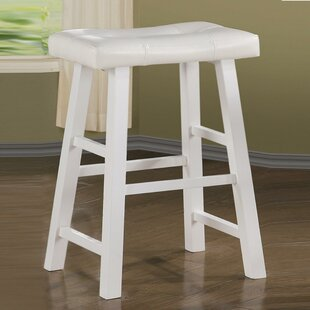 Paolucci Bar Stool (Set of 2) by Winston Porter