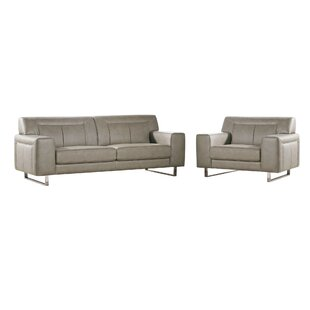 Vera 2 Piece Living Room Set b..