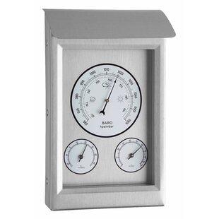 Cleek Barometer Image