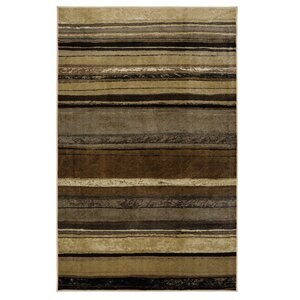 Claireville Brown/Gray Area Rug