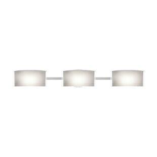 Besa Lighting Jodi 3-Light Vanity Light