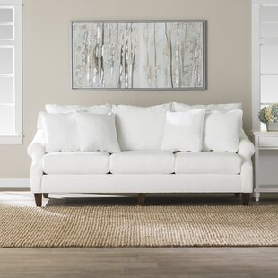 Awesome White Sofas Youu0027ll Love | Wayfair
