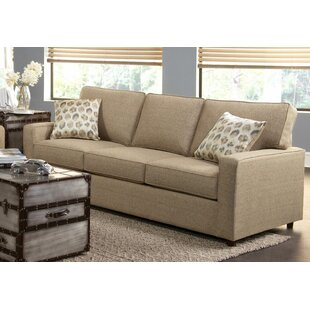 Latitude Run Sease Sleeper Sofa
