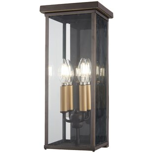 Savings Maultsby 5-Light Outdoor Flush Mount By Gracie Oaks