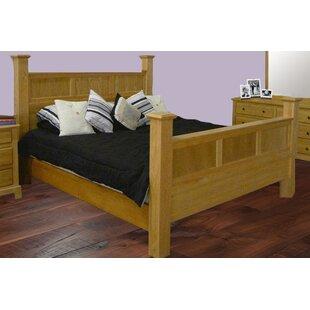 Millwood Pines Artimacormick Queen Panel Bed
