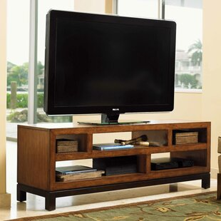 Ocean Club TV Stand by Tommy B..