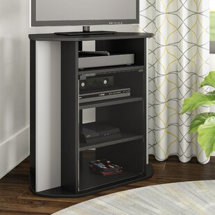 Mingus Corner TV Stand for TVs up to 28 by Ebern Designs