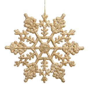 Rose Gold Christmas Ornaments Wayfair