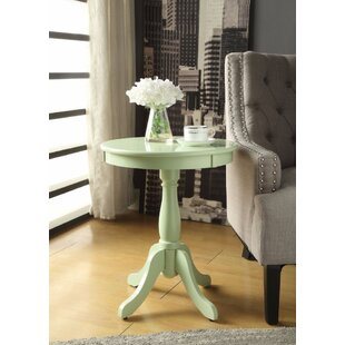 Roche End Table