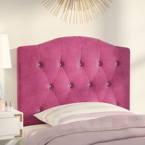 Beebe Twin Upholstered Headboard