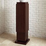 Square Pedestal Plant Stand by Global Views