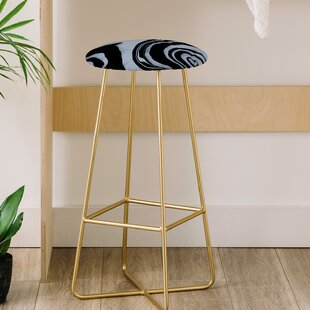 Susanne 30 Bar Stool East Urban Home