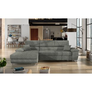 Aishlyn Corner Sofa By 17 Stories