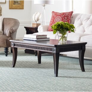 New Charleston Coffee Table Broyhill? Read Reviews