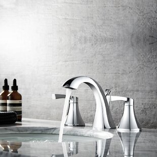 Vinnova Abbie Widespread Bathroom Faucet