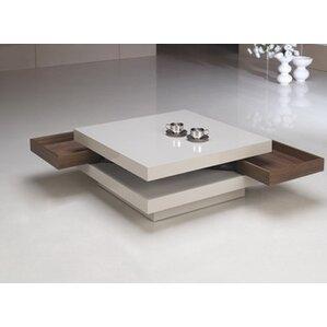 Hideaway Coffee Table by C..