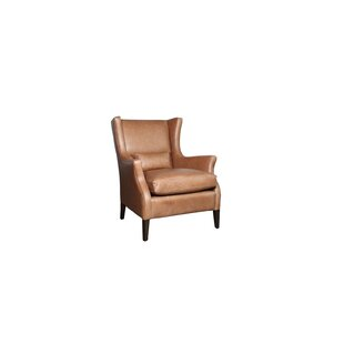 Mossley Wingback Chair