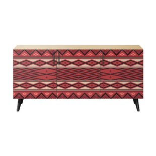 Nancy Sideboard Bungalow Rose