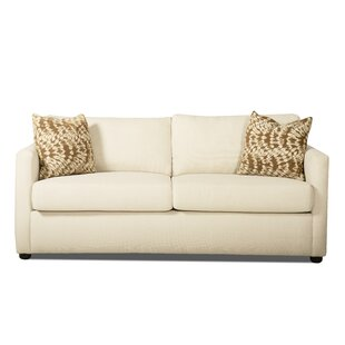 Jeniffer Sofa by House of Hampton Today Sale Only