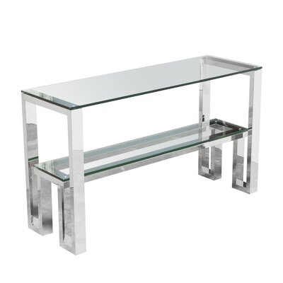 Carlsbad Console Table Diamond Sofa