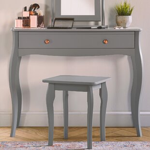 Cyra Dressing Table By Lily Manor