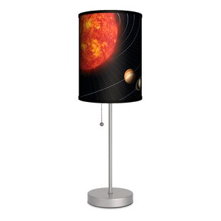 Lamp-In-A-Box Solar System 20