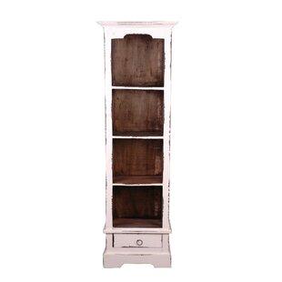 Vonda Standard Bookcase